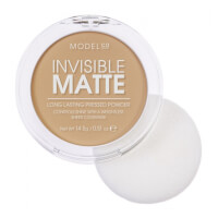 ModelCo Mco Translucent Pressed Powder - Neutral