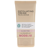 ModelCo Exfoliating Cream Facial Scrub