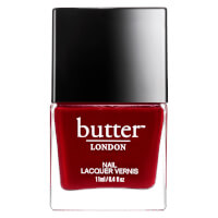 butter LONDON Trend Nail Lacquer 11ml - Ruby Murray