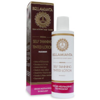 Bellamianta Self Tanning Tinted Lotion - Medium 200ml