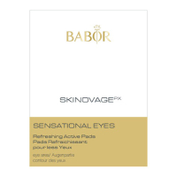 BABOR Sensational Eyes Refreshing Active Pads