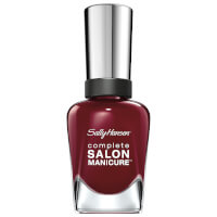 Sally Hansen Complete Salon Manicure Nail Colour - Society Ruler 14.7ml