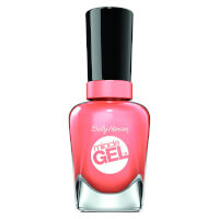 Sally Hansen Miracle Gel Nail Polish - Bourbon Belle 14.7ml