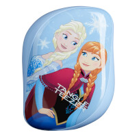 Tangle Teezer Disney Frozen Compact Styler Hair Brush