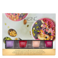 nails inc. Acai Bowl Nail Polish Collection