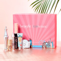 Lookfantastic X Benefit Limited Edition Beauty Box