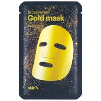 Skin79 Extra Premium Gold Horse Oil Mask (1 Piece)