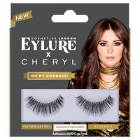 Eylure X Cheryl Evening Eyelashes - Oh My Goddess