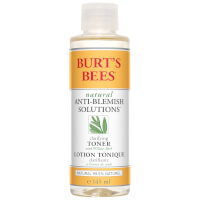 Burt's Bees Anti-Blemish Solutions Clarifying Toner 145ml