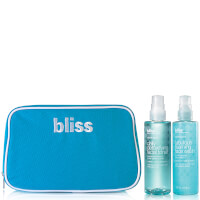 bliss Fabulous Cleanser Toner Duo