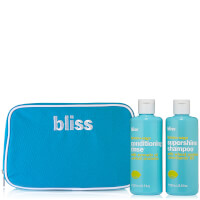 bliss Shampoo and Rinse Duo
