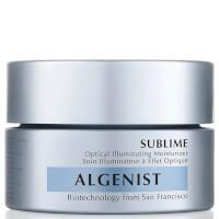 ALGENIST Sublime Optical Illuminating Moisturiser 60ml