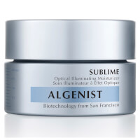 ALGENIST Sublime Optical Illuminating Moisturiser 60ml