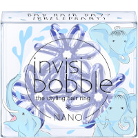 invisibobble Circus Collection NANO Bad Hair Day? Irrelephant