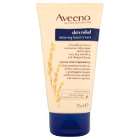 Aveeno Skin Relief Restore and Protect Hand Cream 75ml