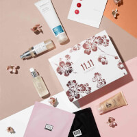 China Singles Day Finished Goods (Beauty Box)