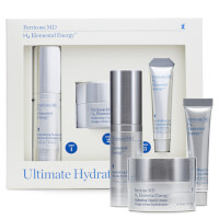 Perricone MD H2 Elemental Energy Ultimate Hydration Starter Kit (Worth £90)