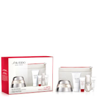 Shiseido Bio Performance Time Fighting Pouch Set (Worth 129.00)