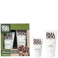 Bulldog Skincare National Duo Set