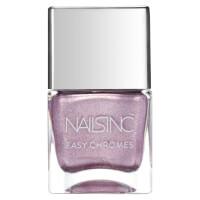nails inc. Metal-Morphosis Easy Chrome Nail Varnish 14ml
