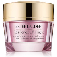 Estée Lauder Resilience Lift Night Lifting/Firming Face and Neck Crème 50ml