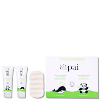Petit Pai Bath and Body Gift Collection