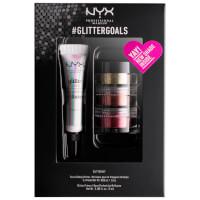 NYX Professional Makeup #Glittergoals Kit