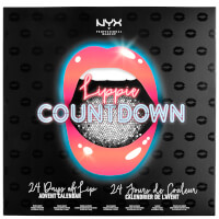 NYX Professional Makeup Kiss & Tell Advent Calendar