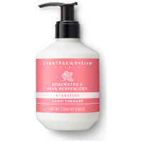Crabtree & Evelyn Rosewater Hand Therapy 250g