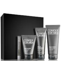 Clinique for Men Custom Fit Set - Regular Skin (Worth £88)