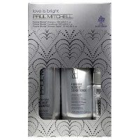 Paul Mitchell Forever Blonde Gift Set