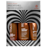 Paul Mitchell Ultimate Colour Repair Gift Set