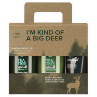 Paul Mitchell I'm Kind of a Big Deer Green Tea Tree Gift Set