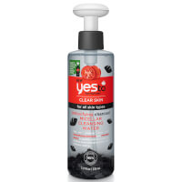 Yes To Tomatoes Detoxifying Charcoal Micellar Cleansing Water 230ml