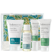 Balance Me Clearer Skin Set (Worth £38.00)