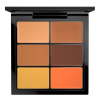 MAC Studio Conceal and Correct Palette - Dark