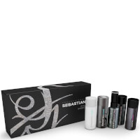 Sebastian Professional Style Anywhere Christmas Set