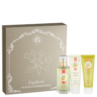 Roger&Gallet Fleur D'Osmanthus 50ml Fragrance Coffret (Worth £36.38)