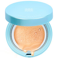Skin79 Jamsu Cushion Face Powder SPF50+ Pa+++ #21 - Mint