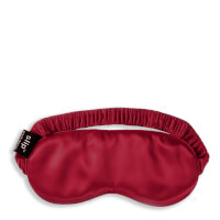 Slip Silk Sleep Mask - Red