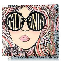 benefit GALifornia Mini Blush 2.5g