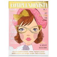 benefit Complexionista Face Palette 12.4g