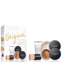 bareMinerals Get Started Kit - Medium Tan