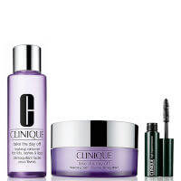 Clinique Hi Lash, Bye Lash Set