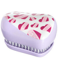 Tangle Teezer Compact Styler Girl Power Hairbrush