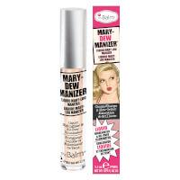 theBalm Mary-Dew Manizer Liquid Highlighter
