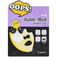 Berrisom Soda Bubble Mask - Brighten Fruit 18ml