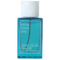 KORRES Natural Water, Cedar and Lime Eau de Toilette 50ml