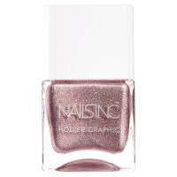 nails inc. Holler Graphic Nail Polish - Cosmic Cutie 14ml