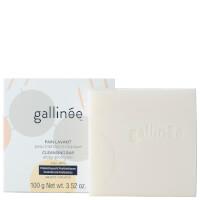 Gallinée La Culture Cleansing Bar 100g